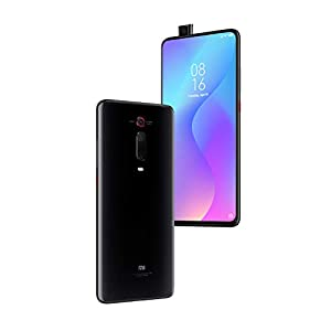 "Xiaomi Mi 9T – Smartphone con pantalla AMOLED full-screen de 6,39"" (Selfie pop-up, triple cámara de 13 + 48 + 8 MP, con NFC, 4000 mAh, Qualcomm SD 730, 6+64 GB,) color negro [Versión española]"