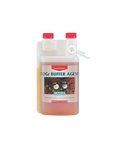 Fertilizante Solución nutritiva de Canna Cogr Buffering Agent (1L)