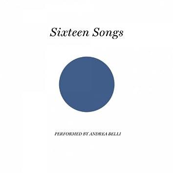 Sixteen Songs