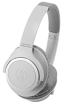 Audio-Technica ATH-SR30BT Wireless Headphones