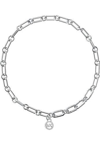 Collar Michael Kors plata