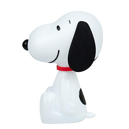 Peanuts Charlie & Friends - Snoopy - Nachtlampe - Sleep-Lamp - 22x13,2x30cm