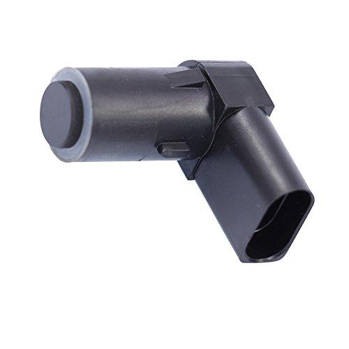 1x Ultraschall - Parksensor PDC Einparksensor Sensor Einparkhilfe Ultraschallwandler lackierbar vorne außen hinten