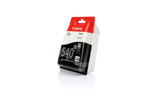Original Tinte passend für Canon Pixma MX 510 Series Canon - Premium Drucker-Patrone - Schwarz - 180 Seiten