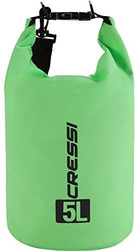 Cressi Dry Bag Mochila Impermeable para Actividades