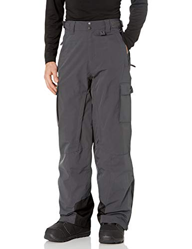 Arctix Premium Cargo Snowsport Pants - Men's, Charcoal, Medium