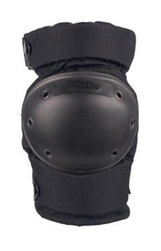 Alta Tactical Unisex Contour Grip Knieschoner, schwarz