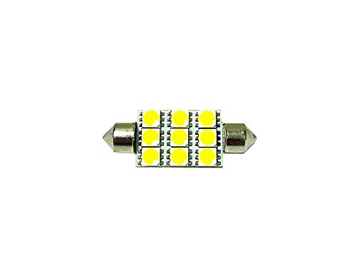 Ogeled LED Module 42mm Warmweiß/Kaltweiß mit 9X5050 LED Module 2.5W 12V (Kaltweiß)