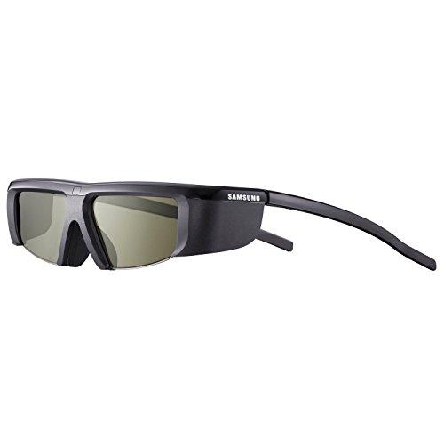 Samsung 3D Active Shutter Glasses - SSG2100AB 1 Each