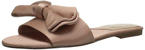 CHARLES DAVID Women's Slipper Ballet Flat, Blush, 9.5 Medium US