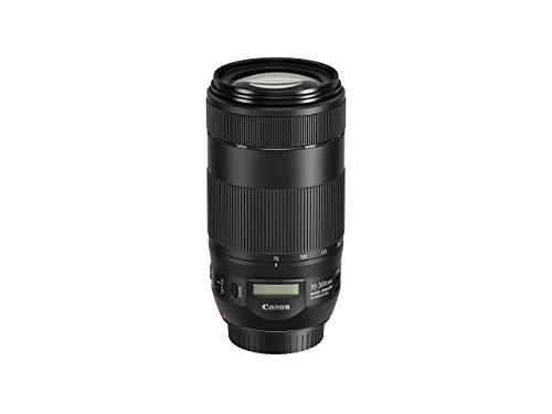 Canon EF 70-300mm f/4-5.6 IS II USM Lens (Renewed)