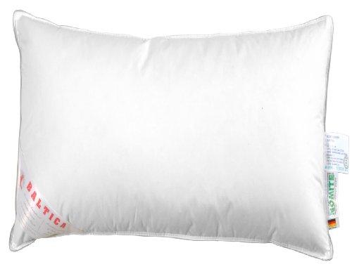 ARO Artländer 9013120 Lit pour bébé en duvet polonais 30% lavable 60 x 80 cm