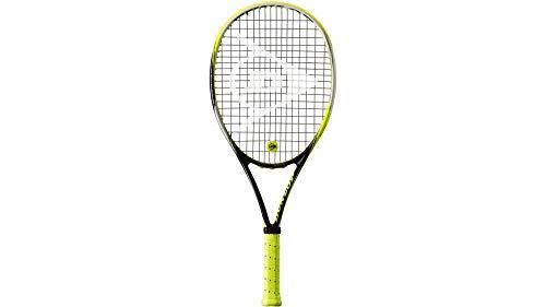 Dunlop Tennisschläger R3.0 25 Revolution NT, Gelb, One Size