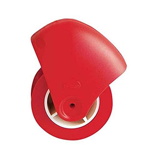 HHKX100822 Outils De Cuisson Roue De Coupe De PâTisserie Roue De Curling Roue Manuelle De Coupe-Nouilles Rouleau Coupe-PâTe Gadgets De Cuisine B