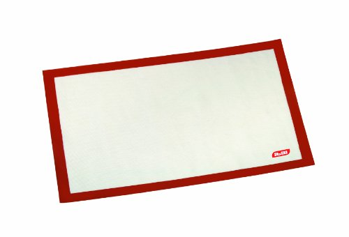 Ibili 865000 Tapis 100% Silicone 40 x 30 cm