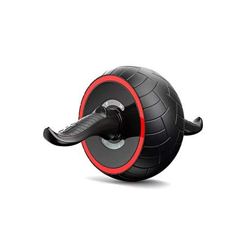 LYWBLACK ABS Abdominal Roller Fitness Rad Fitnessgeräte Silent Roller Arm Rücken Abdominal Core Coach Body Shape Training Zubehör