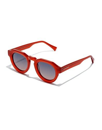 HAWKERS Warwick Uptown Gafas de Sol, Terracota Rosewood, Talla única Unisex Adulto