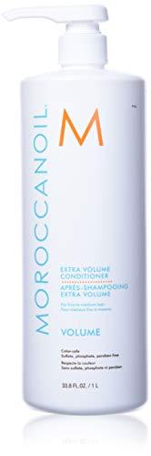 Moroccanoil Volume condicionador de volume para cabelo fino e sem volume 1000 ml