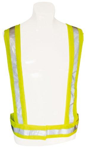 CORA 000126865 Bretelle Alta visibilità per Bici EN471 Classe 1