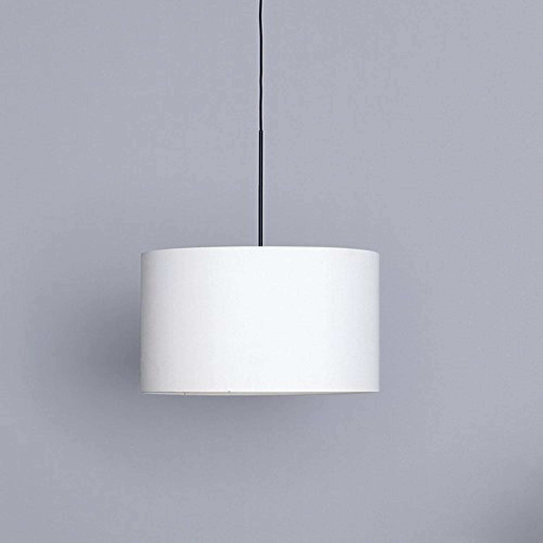 Nordic LED Kronleuchter Modernen Minimalistischen Bekleidungsgeschft Restaurant Cafe Gang Kronleuchter Tuch Schlafzimmer Wohnzimmer Studie Deckenleuchte (Größe   M)