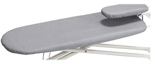 大栄産業 アイロン台 専用 アルミ 替えカバー 掛面(天板) サイズ/約ヨコ83×タテ31cm NSB-5用