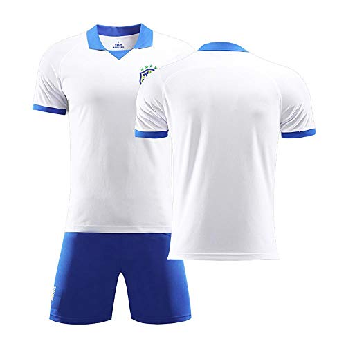 Camiseta de fútbol personalizada para niños, camiseta...