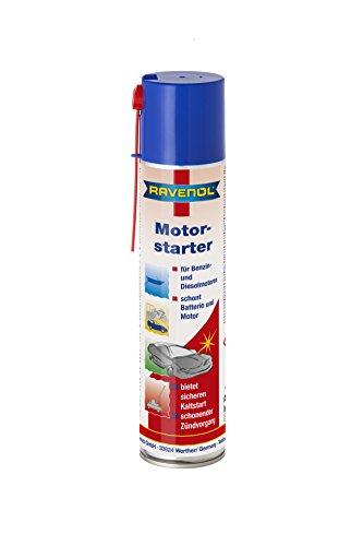 RAVENOL Motorstarter-Spray (400 Milliliter)