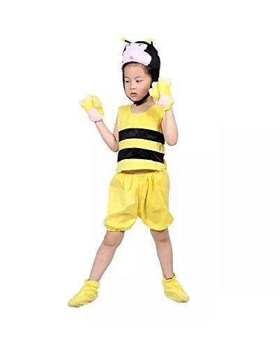 Matissa - Disfraz de pijama para niños, sin mangas, para verano, para fiesta de disfraces