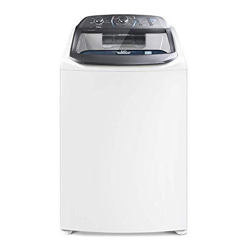 Máquina de Lavar 16kg Electrolux Perfect Wash Máquina de Cuidar com Cesto Inox e Jet&Clean (LPE16) 220V