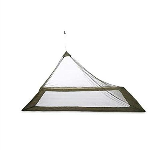 DPFXNN Net Camping Tent Outdoor, Ultralight Mosquito Insect Bugs Shelter Pyramid Mesh Prevent Mosquito Bites, For Outdoor Camping Park