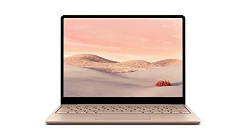 マイクロソフト Surface Laptop Go 12.4インチ Office H&B 2019 搭載 / 第 10 世代インテル® Core™ i5-1035G1 / 8GB /128GB / サンドストーン THH-00045