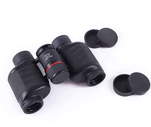 IGPG 10 * 24 verrekijker, antislip/stevig/duurzaam/HD/groot oculair/BAK4 prisma, multifunctionele buitentelescoop