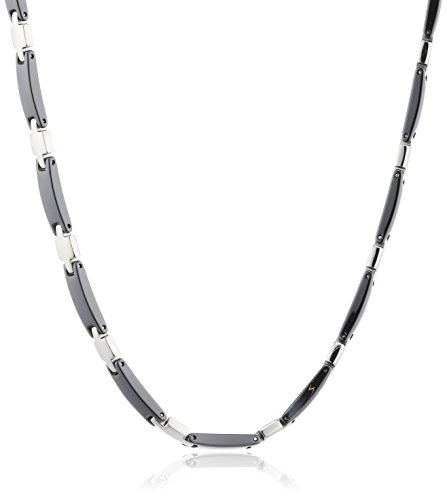 Boccia Damen Halskette Titan 50.0 cm 0869-02