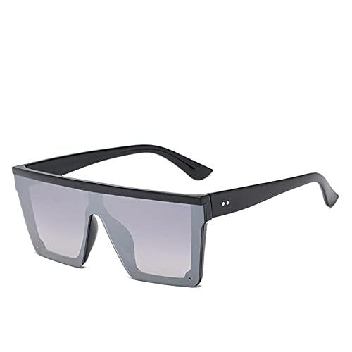 AMFG Viajes Gafas de sol Europa y América Gafas de sol Grandes Pesca Forme Gafas de sol Sunglass Sunglasses Sunglases al aire libre (Color : F)