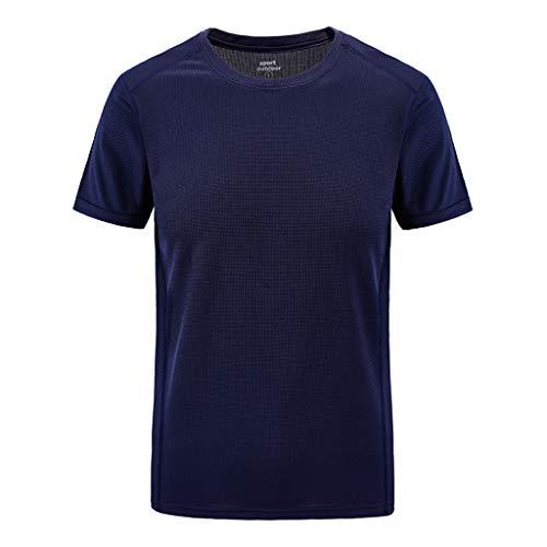 Buyaole,Camiseta Hombre Cuello Alto,Camisa Hombre 100% Poliester Sin Plancha,Sudadera Hombre Baratas,Polo Hombre Verde Agua,Camisetas One Piece