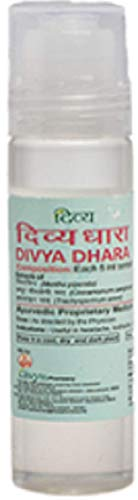 Patanjali Divya Dhara Roll Oil 10 Ml (0.35 OZ)