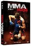 MMA: Sambo Vol. 1 by Hervé Gheldman - Mixed Martial Arts Fight Techniques