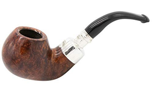 Peterson Spigot System 302 Smooth Tobacco Pipe PLIP