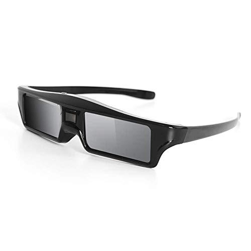 Sortim 3D Bluetooth Gafas Activas Shutter para Epson Sony Samsung Panasonic 3D TV Nuevo