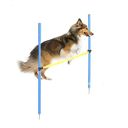 EONO Essentials - Haie d'entraînement d'agility en...