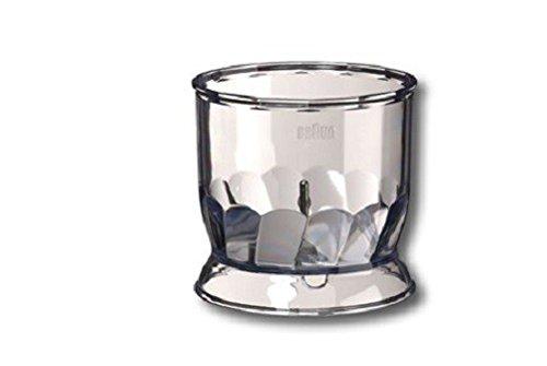 Braun Zerkleinerer Behälter für HC5000/HC6000 350ml Typ.4191