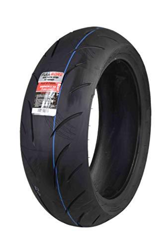 Full Bore F2 Sport Bike Radial Motorcycle Tire (200/50ZR17)