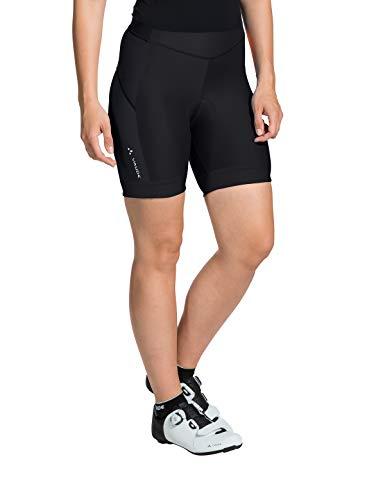 VAUDE Damen Women´s Advanced Shorts III Hose, Black, 34 - 4