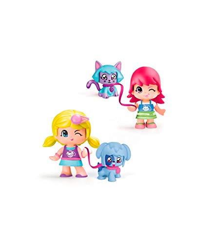 Pinypon 700013364 Figura de Juguete para niños - Figuras de Juguete para...