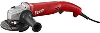 Angle Grinder, 5 In, No Load RPM 11000
