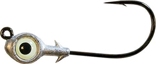 Z Man Redfish Eye JIGHEADS 1/4 OZ 3 Pack