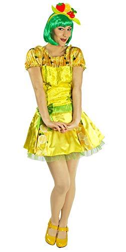 Disfraces de frutas frescas para mujer – disfraz, carnaval, fiesta temática, festival, fruta, cesta de fruta, disfraz, despedida de soltero