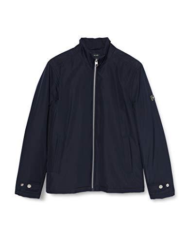 Pierre Cardin Herren Inbetween Jacket Techno Padded Denim Academy Jacke, Blau (Marine 3000), XX-Large (Herstellergröße: 30)