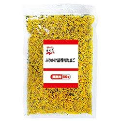 永谷園 業務用 ふりかけ詰替用 たまご 500g×1袋入×(2袋)