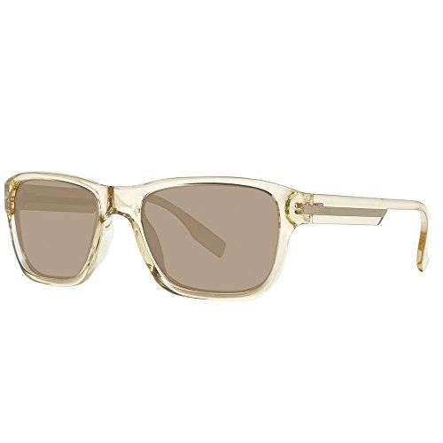 Guess GU6802HNY-1F56 Gafas de sol, Honey, 56 para Hombre